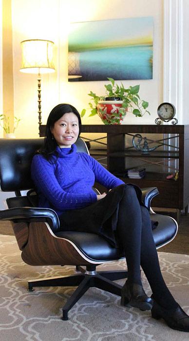 Dr. Joann Ng